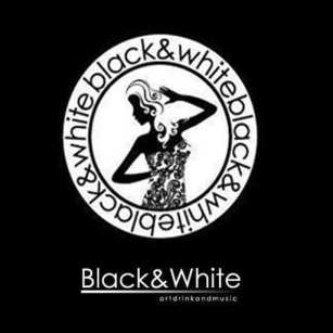black e white napoli