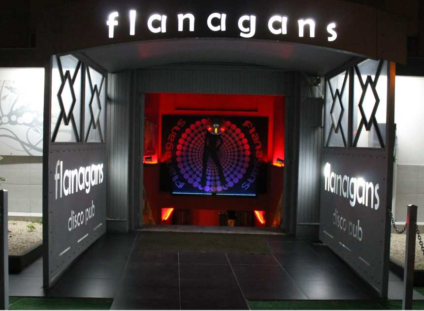 flanagans aversa