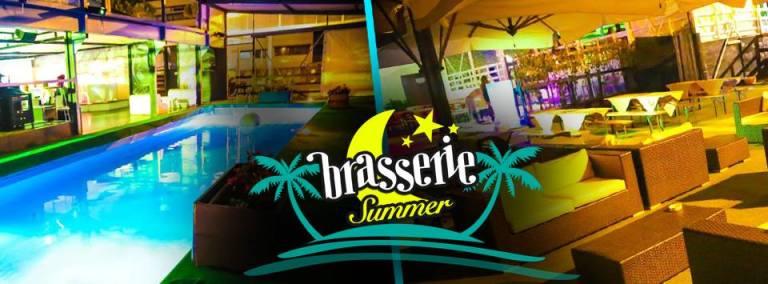 brasserie summer