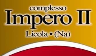 complesso impero 2 licola