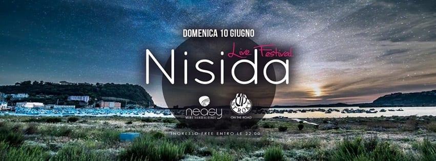 NEASY NAPOLI - Domenica Nisida Live Festival & Mambo