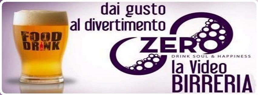ZERO Discopub Pozzuoli - Ogni Sabato Live Show, Disco e Latino