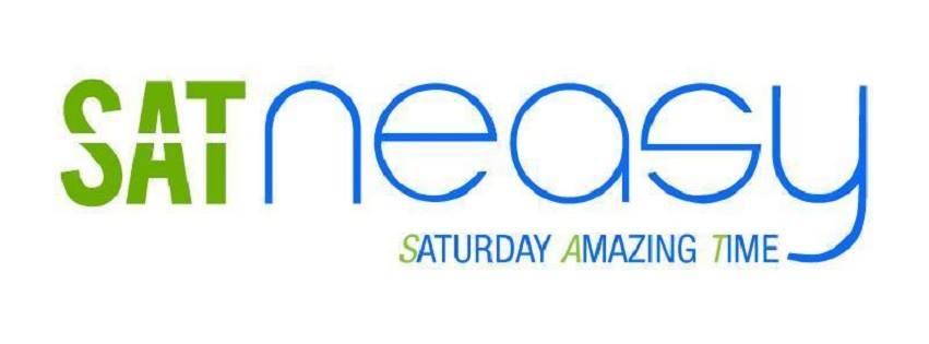 NEASY NAPOLI - Ogni Sabato sera Exclusive Party