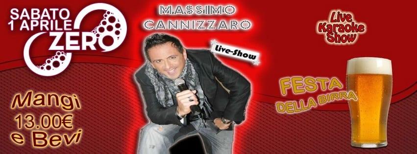 ZERO Discopub Pozzuoli - Sabato 1 Aprile cabaret Disco e Latino