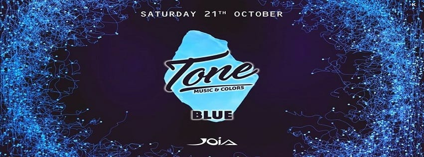 JOIA Napoli - Sabato 21 Ottobre Exclusive Party