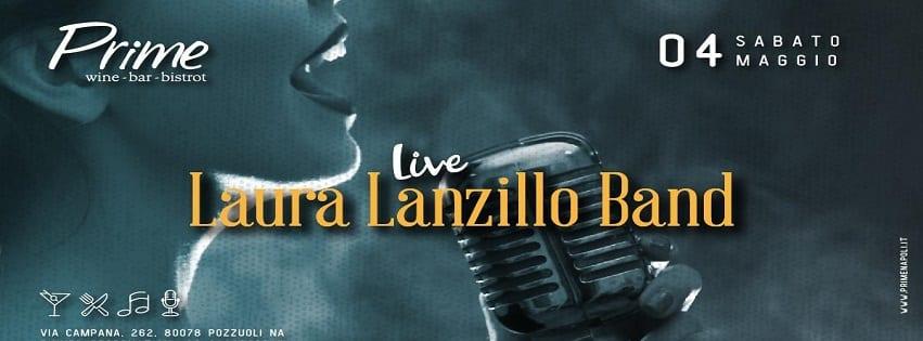 PRIME Pozzuoli - Sabato 4 Maggio Live Music e Dj Set