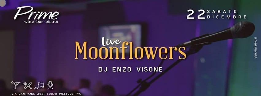 PRIME Pozzuoli - Sabato 22 Dicembre Live Music e Dj Set