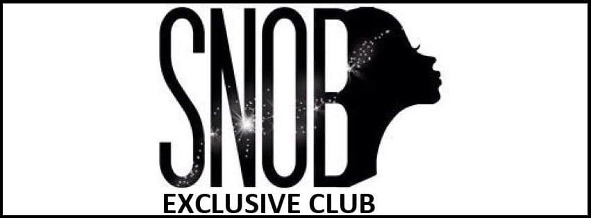 Snob Exclusive Club Napoli - Via Vito Fornari 15