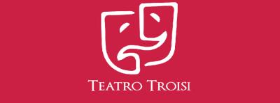 sipario teatro troisi napoli - logo