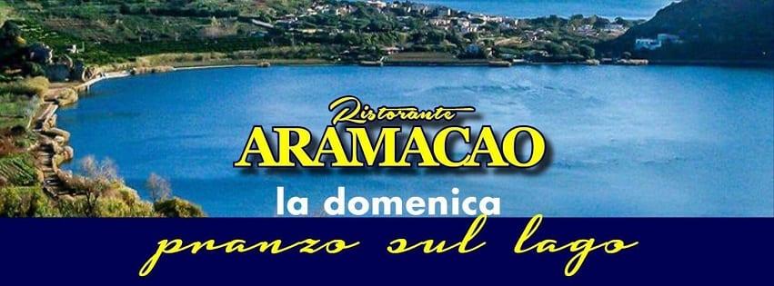 Ristorante Aramacao Pozzuoli - Domenica Pranzo sul Lago