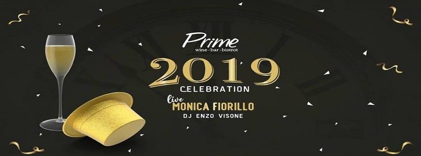 PRIME Pozzuoli - Cenone e Veglione di Capodanno 2019