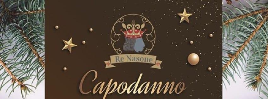Re Nasone Mergellina - Cenone Capodanno Napoli 2020