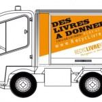 RecycLivre Camion
