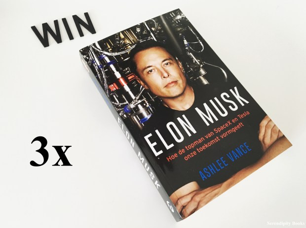 Win Elon Musk