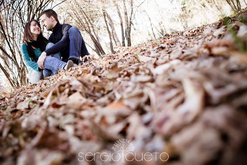 Preboda Esther David 095 [Preboda en Madrid] Esther + David