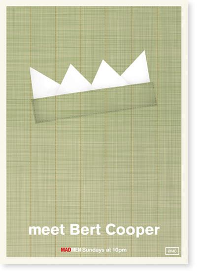 Bert Cooper