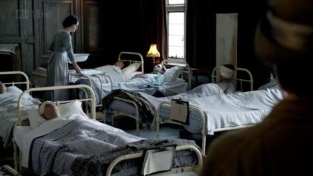 Downton Abbey, ITV