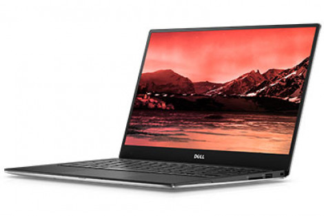 Dell XPS 13 Review: impeccable design in the perfect form factor for mobile workers.