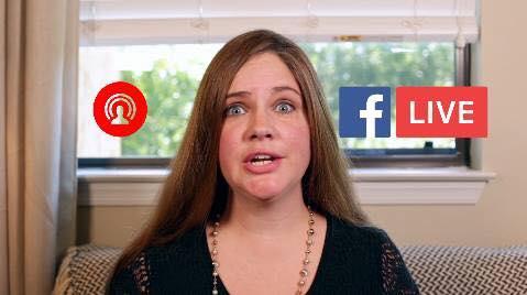 Facebook creator app