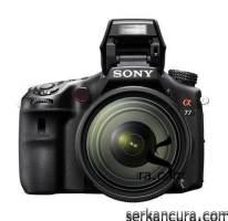 Sony Fotoğraf Makinesi