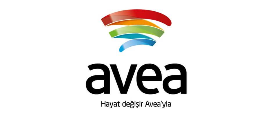 """Avea, yeni motto ve sembolüyle """"Hayat değişir Avea'yla"""" diyor…"""