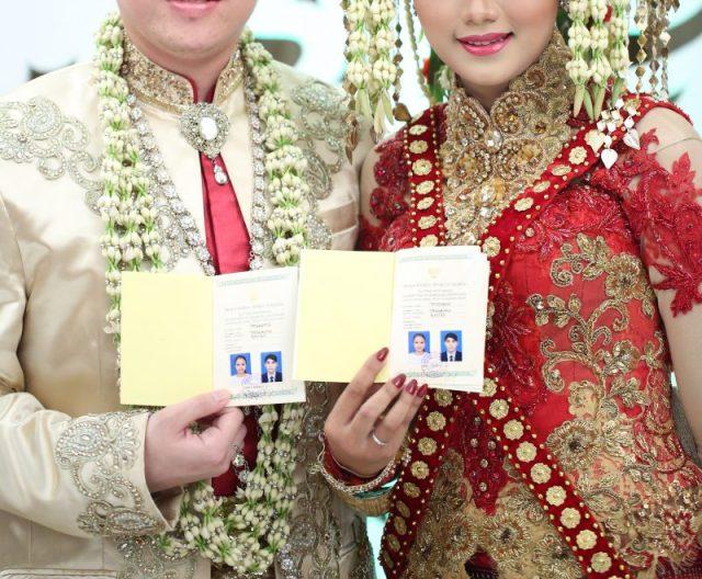 Berkas yang harus Dipersiapkan untuk pernikahan