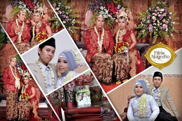Dokumentasi Pernikahan