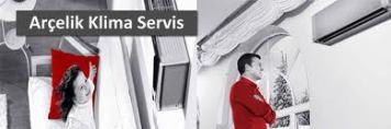 arcelik-klima-bakım-servisi