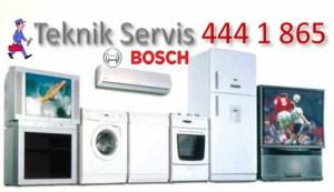 Bosch B.eşya Klima tamir ve montajı