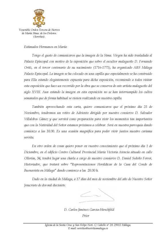 CONFERENCIA DANIEL SEDEÑO