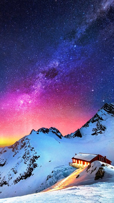 LG K Series Stock Wallpapers 02 - [720 x 1280]