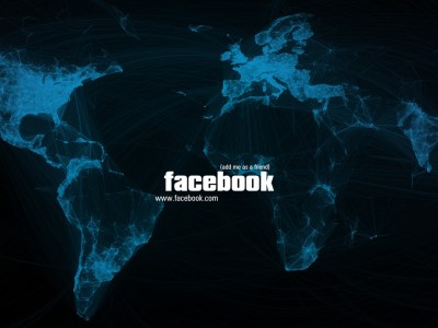 Facebook Wallpapers 01 - [1440 x 1080]