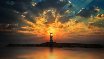 Lighthouse Wallpapers HD