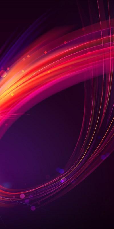 Huawei Mate 10 Pro Stock Wallpaper 02 - [1080x2160]