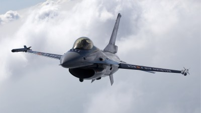 F-16 Wallpapers 15 - [1920x1080]