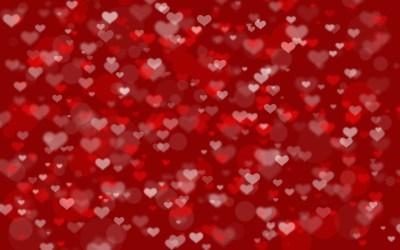 Hearts Wallpaper 04 - [2880x1800]
