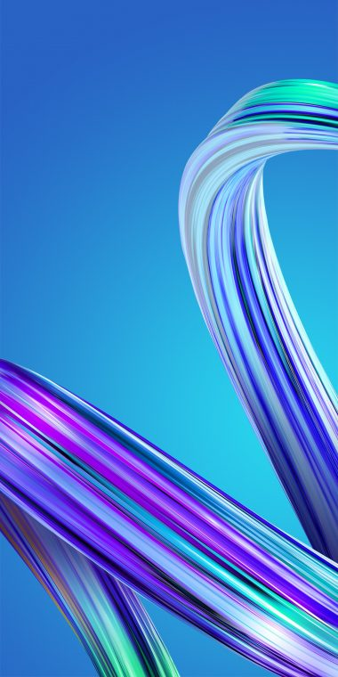 Asus ZenFone Max Pro M1 Stock Wallpapers HD