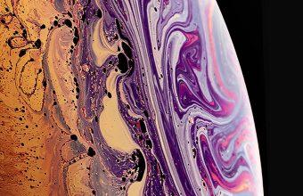 iPhone XS Stock Wallpaper 002 - [1125x2436]