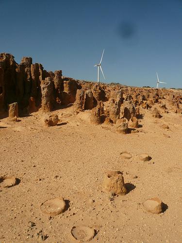 Road-trip étonnant vers l'Australie du Sud