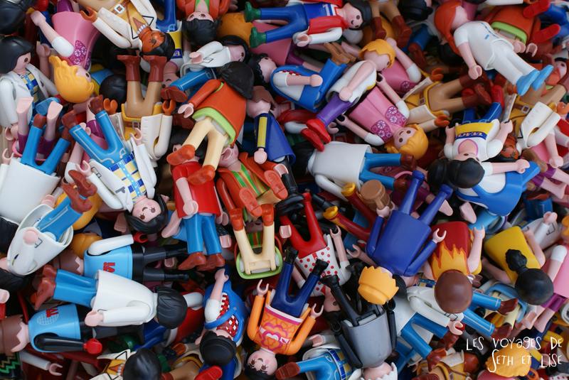 braderie lille france voyage travel organisation brocante tourisme tourism playmobil jouet toys