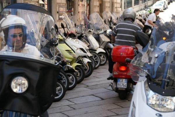 blog voyage australie whv roadtrip italie scooter