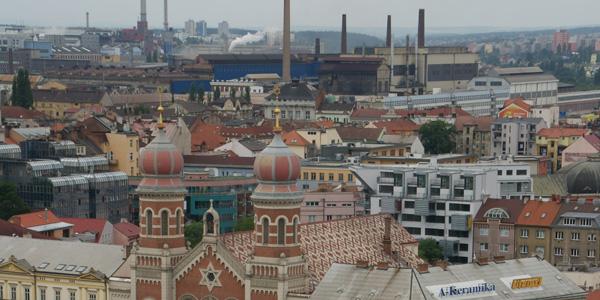 blog voyage australie whv plzen tchèque ville city urban