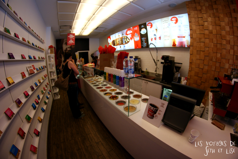 blog pvt canada montreal voyage queue castor magasin sherbrooke