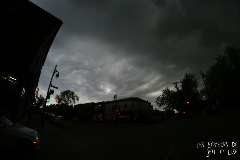 blog pvt voyage montreal canada whv nuage tonnere ciel urbain urban meteo
