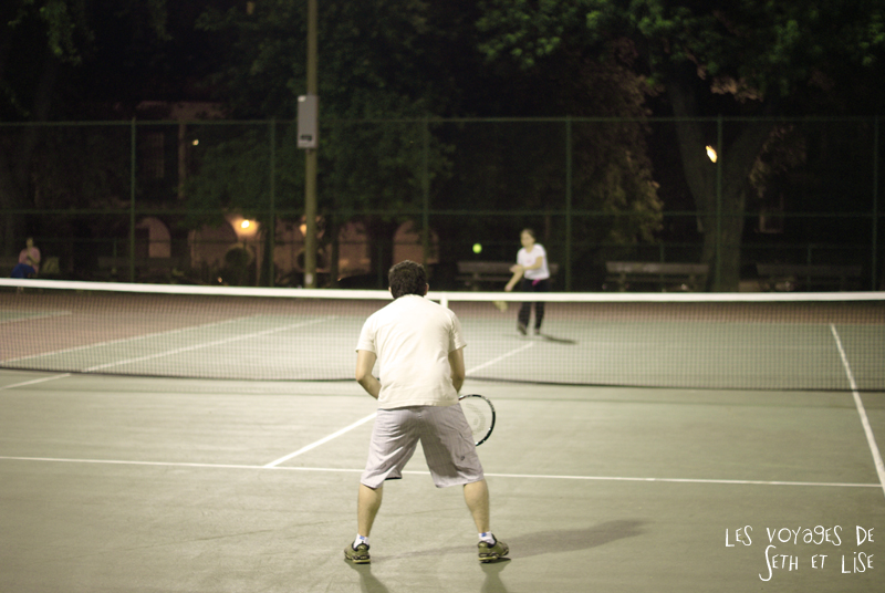 blog canada montreal voyage pvt whv tennis player joueur sport