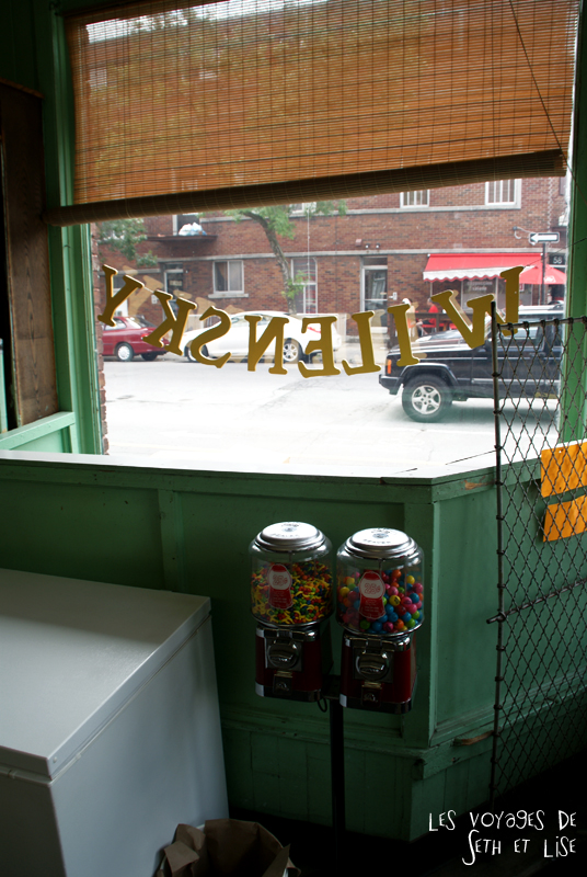 blog pvt canada montreal quebec couple voyage tour du monde wilensky bonbons