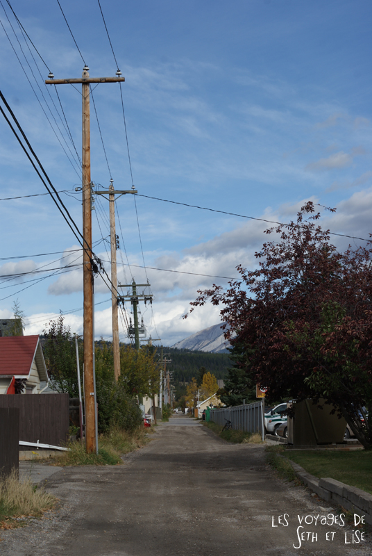 blog pvt pvtiste voyage photo photographie couple tour du monde canada japser rockies alberta rocky mountain vintage ville urban street rue
