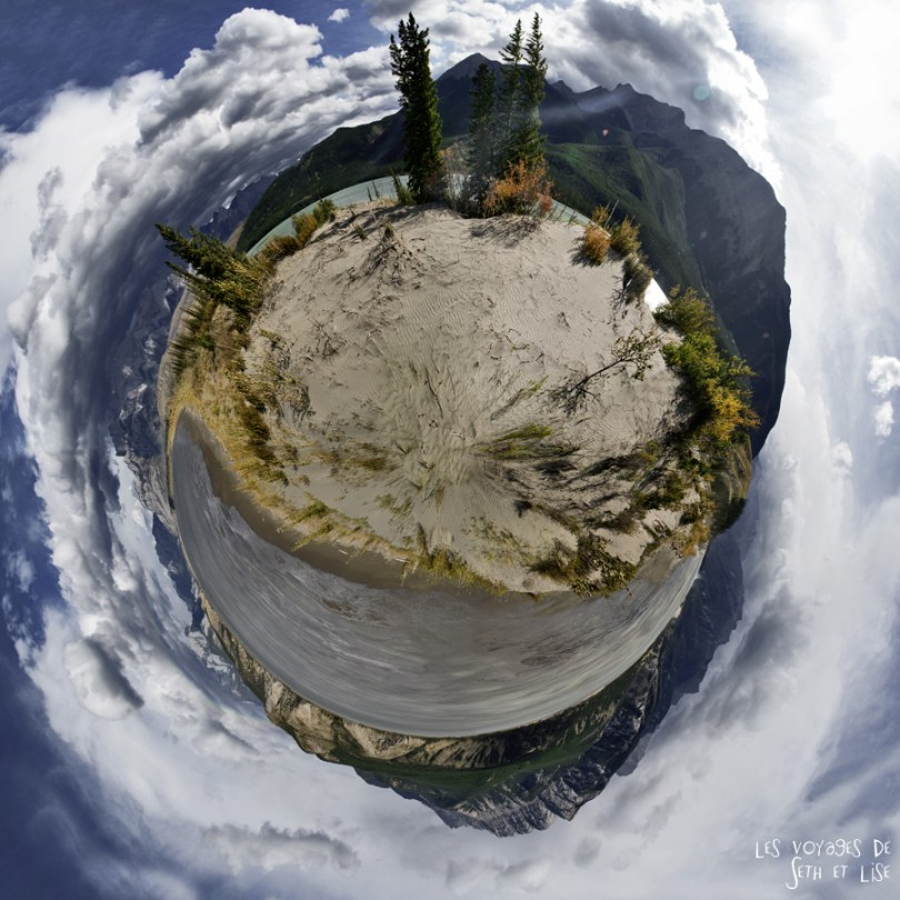blog voyage canada pvt photo alberta rocheuses little planet