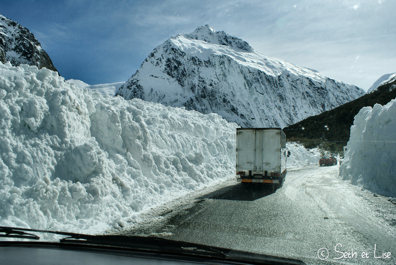 blog voyage conseil road trip aventure roadtrip voiture van avalanche