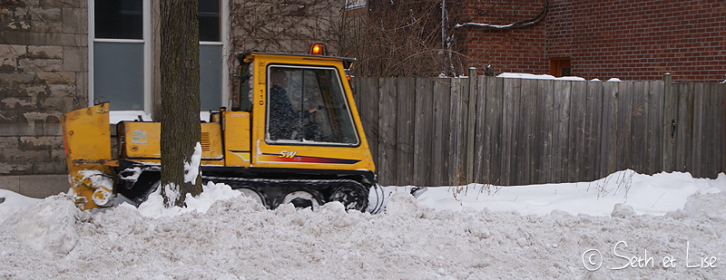 blog voyage photo canada pvt deneigement neige snow removal montreal